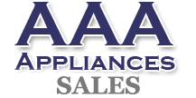 AAA Appliances Logo